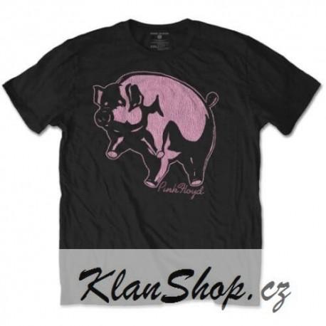 Pánské tričko Pink Floyd - Pig