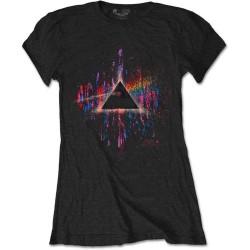 Dámské tričko Pink Floyd - Dark Side Of The Moon