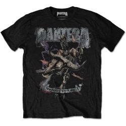 Pánské tričko Pantera - Vintage Rider