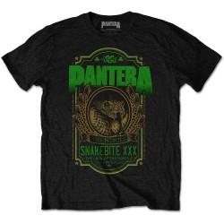Pánské tričko Pantera - Snakebite