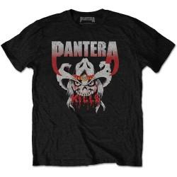 Pánské tričko Pantera - Kills Tour 1990