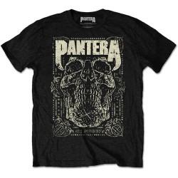 Pánské tričko Pantera - 101 Proof Skull