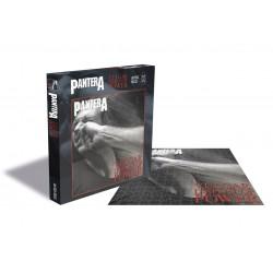 Puzzle Pantera - Vulgar Display Of Power