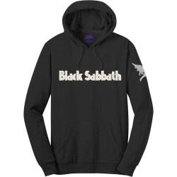 Pánská mikina Black Sabbath - Daemon