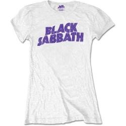 Dámské tričko Black Sabbath