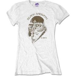 Dámské tričko Black Sabbath - US Tour 1978