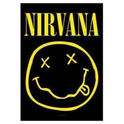Vlajka Nirvana