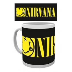 Hrnek Nirvana - Smiley
