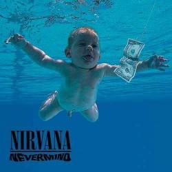 Podtácek Nirvana - Nevermind