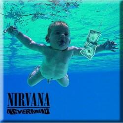 Magnet na lednici Nirvana - Nevermind