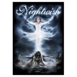 Vlajka Nightwish - Ressurection