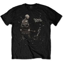Pánské tričko My Chemical Romance - Shredded