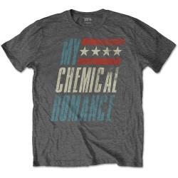 Pánské tričko My Chemical Romance - Raceway