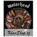 Nášivka Motorhead - 1916