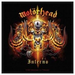 Nášivka Motorhead - Inferno