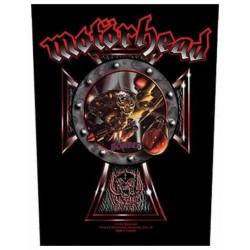 Nášivka Motorhead - Bomber