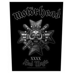 Nášivka Motorhead - Bad Magic