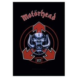 Vlajka Motorhead - Tapestry