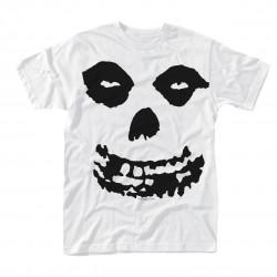 Pánské tričko Misfits - All Over Skull