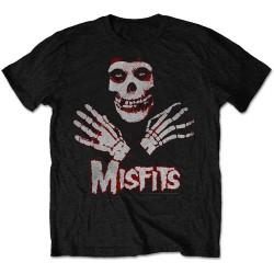 Pánské tričko Misfits - Hands