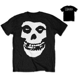 Pánské tričko Misfits - Fiend Skull