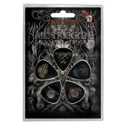Trsátka Meshuggah - Musical Deviance