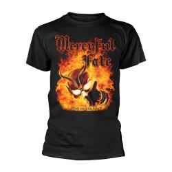 Tričko Mercyful Fate - Don't Break The Oath
