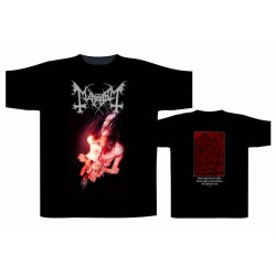 Pánské tričko Mayhem - Maniac