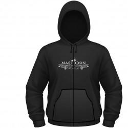 Pánská mikina Mastodon - Leviathan
