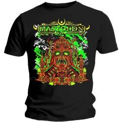 Pánské tričko Mastodon - Emperor Of God