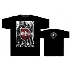 Pánské tričko Marduk - Frontschwein