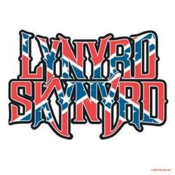 Podtácek Lynyrd Skynyrd