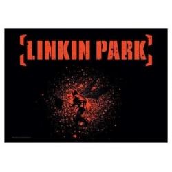 Vlajka Linkin Park - Soldier