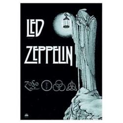 Vlajka Led Zeppelin - Stairway To Heaven