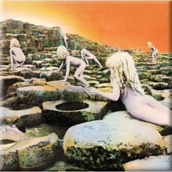 Magnet na lednici Led Zeppelin - Houses Of The Holy