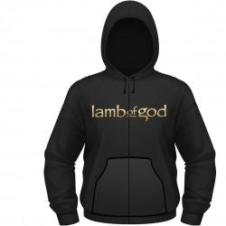 Pánská mikina Lamb Of God - Anime