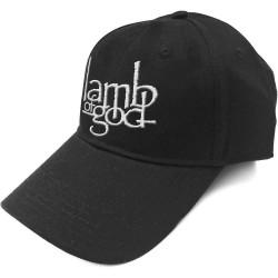 Kšiltovka Lamb Of God