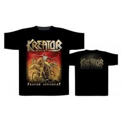 Pánské tričko Kreator - Phantom Antichrist