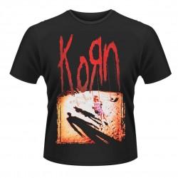 Pánské tričko Korn