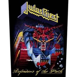 Nášivka Judas Priest - Defenders Of The Faith