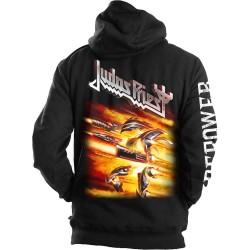Pánská mikina Judas Priest - Firepower