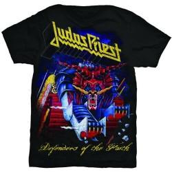 Pánské tričko Judas Priest - Defender Of The Faith