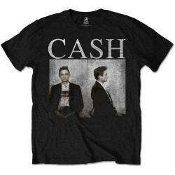 Pánské tričko Johnny Cash - Mug Shot