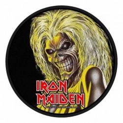 Nášivka Iron Maiden - Killers Face