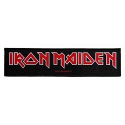 Nášivka Iron Maiden