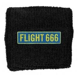 Potítko Iron Maiden - Flight 666