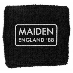Potítko Iron Maiden - England 88'