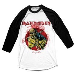 Tričko s dlouhým rukávem Iron Maiden - Piece Of Mind