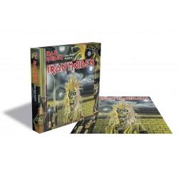 Puzzle Iron Maiden - Eddie
