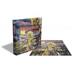 Puzzle Iron Maiden - Killers